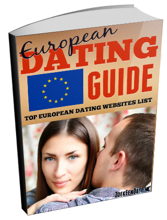 Top Europese Dating Sites List - Gids - Gratis aflaai