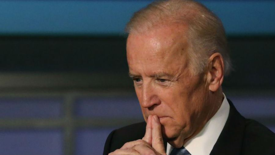 Scandals Involving Joe and Hunter Biden Are Becoming a Problem and the Media Have Finally Noticed