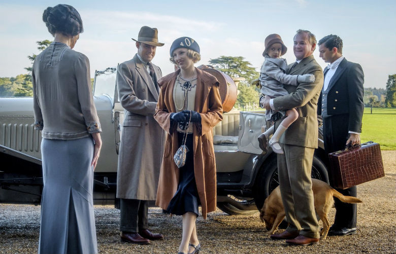 'Downton Abbey,' the movie, opens soon. Here's a quick catch-up guide.