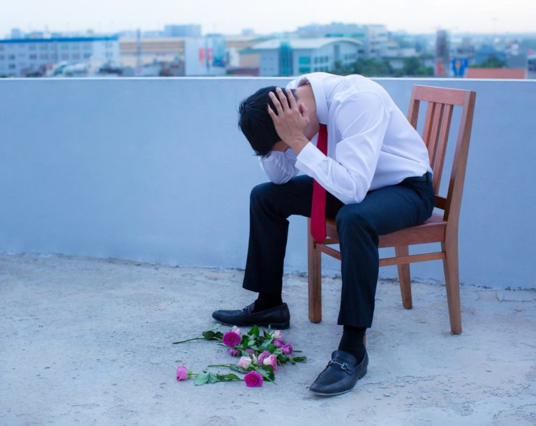 Dating Don'ts: How To Handle Rejection In Dating