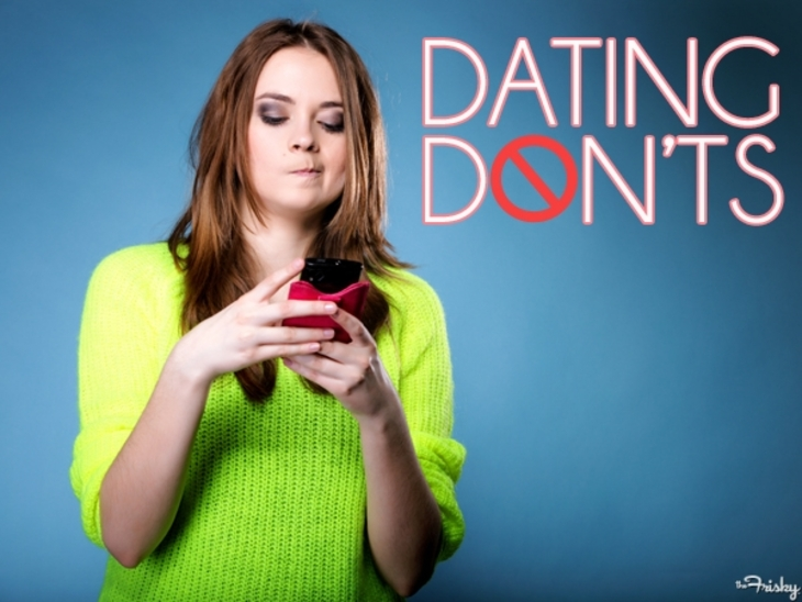 Dating Don'ts: Is It A Booty Call Or Nah?