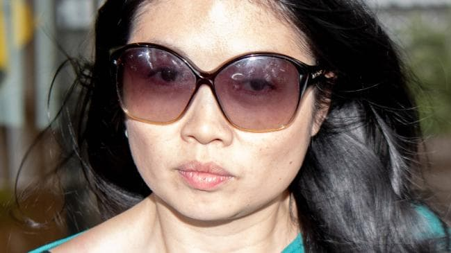 Denise Jane Lee: Doctor admits to harassing ex-Tinder date