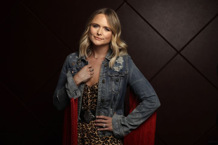 Miranda Lambert Cried When Her Brother Gave Her Permission To Post Their Pride Pics