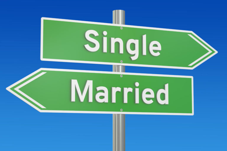 Hitched: What I Miss About Being Single — And What I Don't