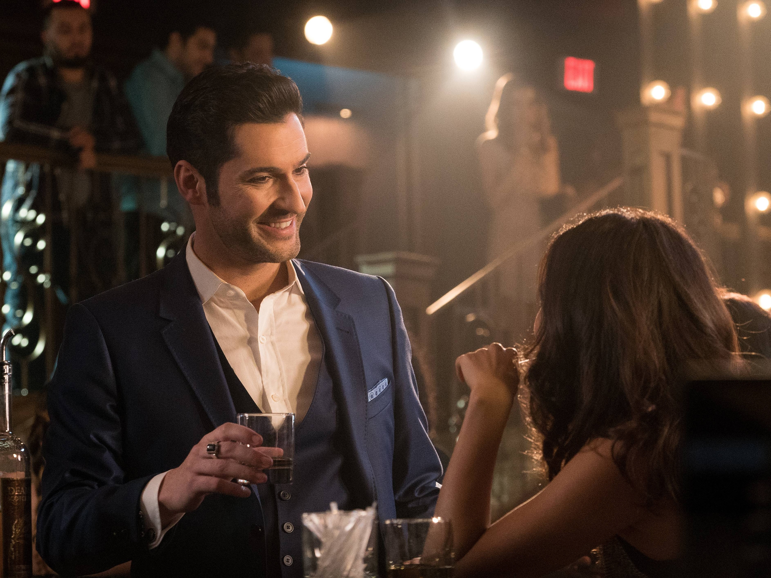 The TV characters cheaters fantasize about the most, according to Ashley Madison data