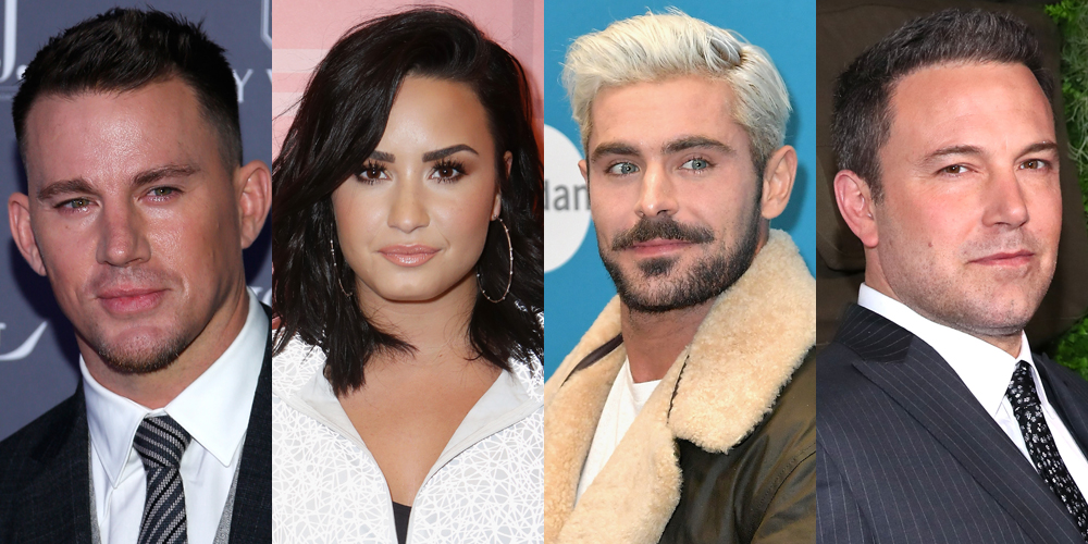 These Celebrities Admit They're On Dating Apps!